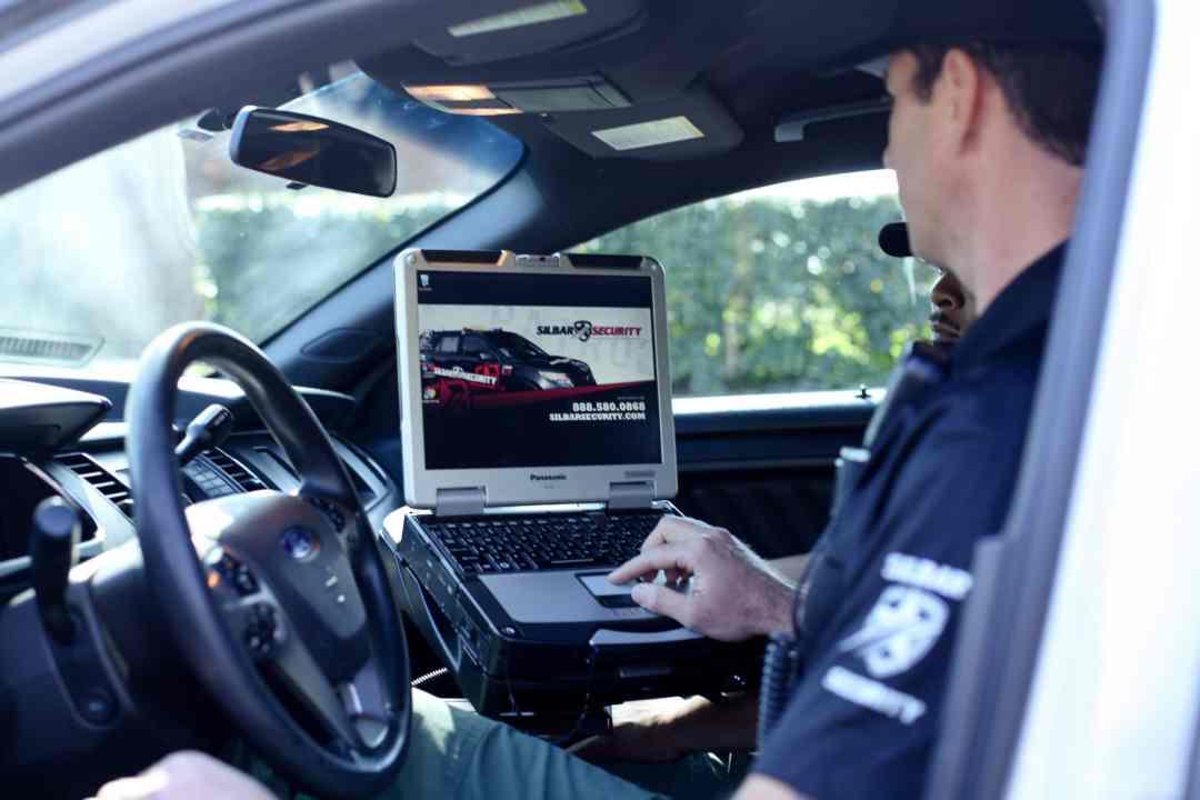 Silbar Security SilbarConnect Technology