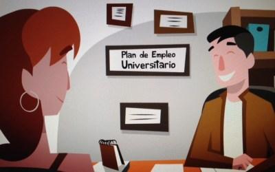 Plan de Empleo Universitario