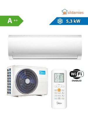 Gaisa kondicionieris Midea 5,3 kW