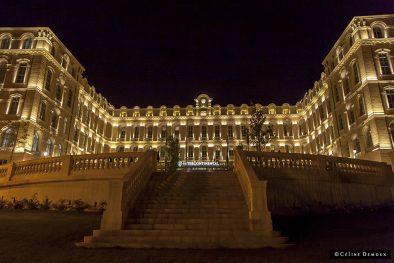 Brasserie Les Fenêtres Hôtel Dieu Marseille Lalcool Aidant Mais