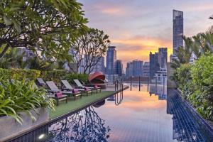 Un bon hôtel pour 1 nuit à Bangkok