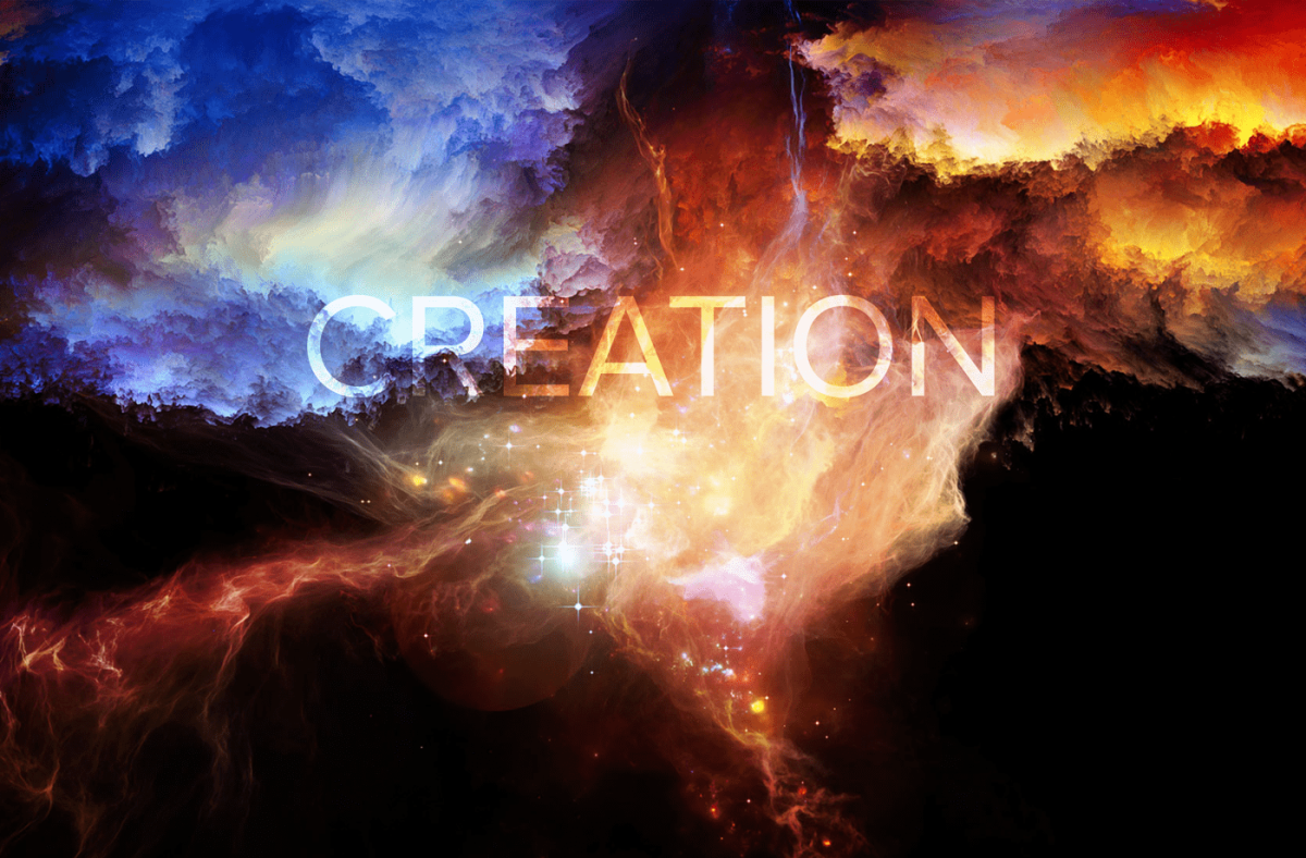 On Creation