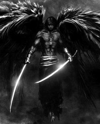 The Response 2: Spirit of Light Heart of Dark