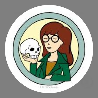 Daria - Opening Theme Music and Lyrics