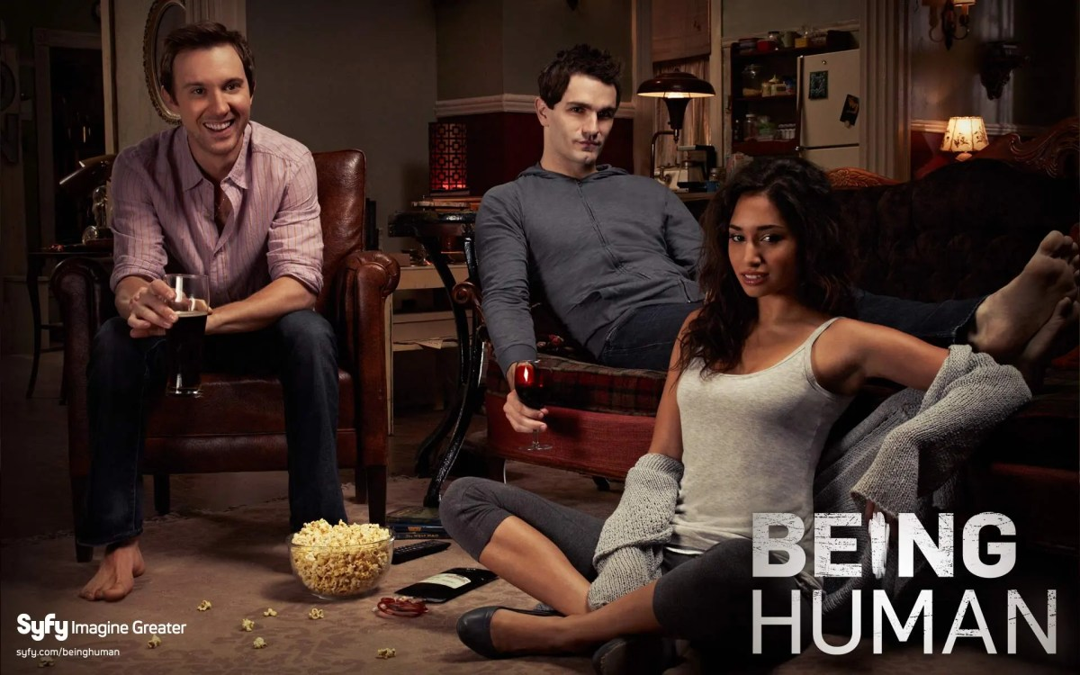 Being Human, Season One