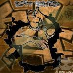 SB Retro: Spit Bombs