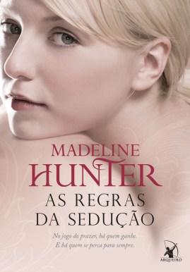 Madeline Hunter, Rothwell Bronthers #01 - As Regras da Sedução