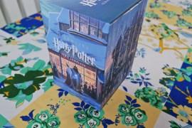 Box Harry Potter Lado