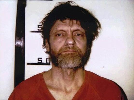 Theodore Kaczynski, the Unabomber