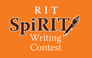 Winners Announced in SpiRIT Writing Contest
