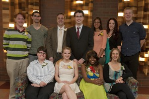 RIT/NTID Students Graduate with Accolades and Bright Futures