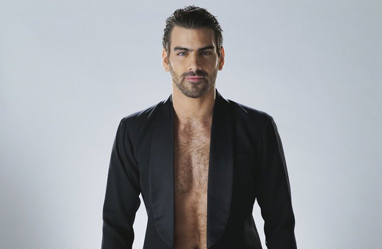 Winning Isn't the Only Goal Nyle DiMarco Hopes to Accomplish on Dancing With the Stars