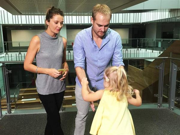 2-year-old Maia to become world's first patient to receive functional 3D printed ear