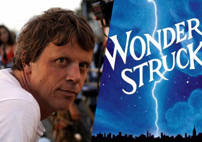 Todd Haynes Wonderstruck
