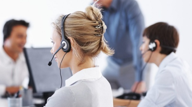Faulty headset no cause for compensation, public servant told