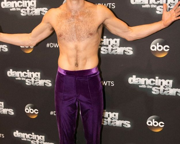 Dancing With The Stars makes history with first ever same-sex dance