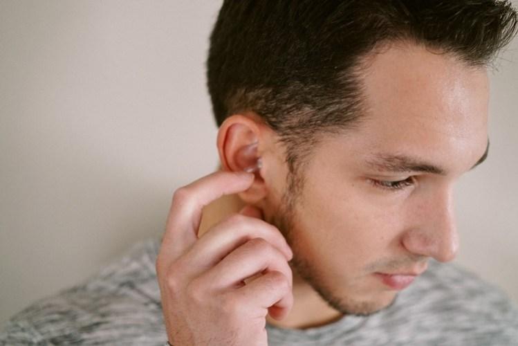 Good Vibes: Enhancing Music, Decreasing Hearing Loss