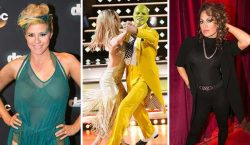 [POLL] 'Dancing with the Stars' double elimination: Jodie Sweetin & Nyle DiMarco at risk?