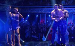 Dancing With the Stars features first ever same-sex dance performance (Video)