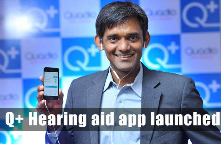 App can soon make use of hearing aids redundant