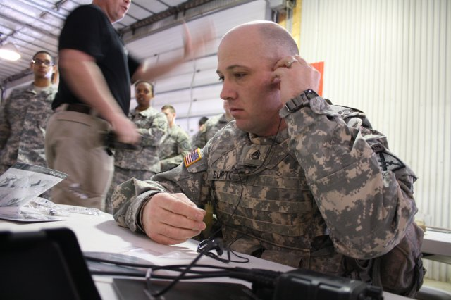 The US Army Is Using These Innovative Smart Earplugs