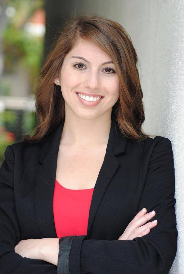 Professional picture of Amanda Marie Mcdonough