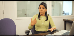 Exclusive Interview with Maleni Chaitoo