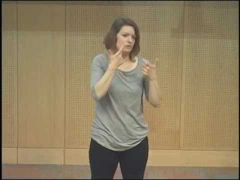 ASL Lecture Series Melissa Malzkuhn May 5, 2014
