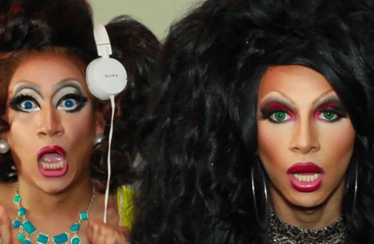 Exclusive Interview with Deafies in Drag