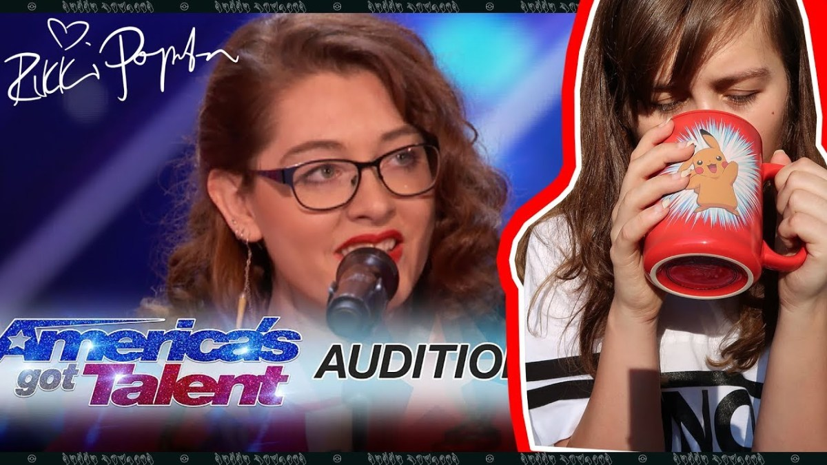 Yes, Mandy Harvey Is Deaf | ASL