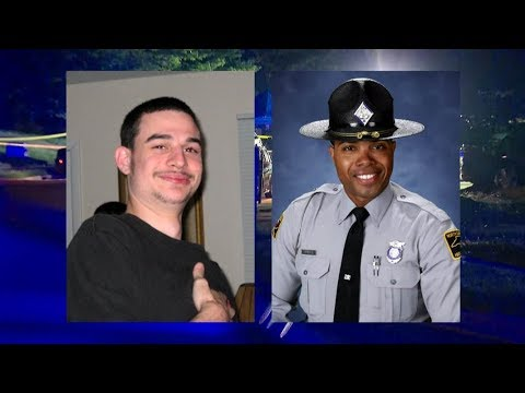 DANIEL HARRIS-DEAF MAN-SHOT BY COP-TRUTH EXPOSED
