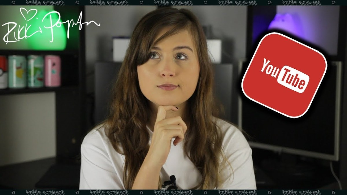 Being A Daily Vlogger?