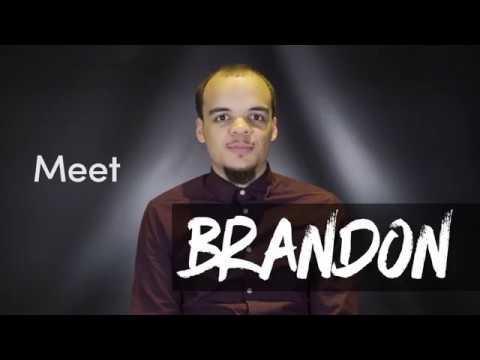 Meet Brandon