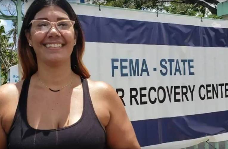 Is FEMA breaking US Law by breaking contract for ASL/PRSL Interpreters in Puerto Rico?
