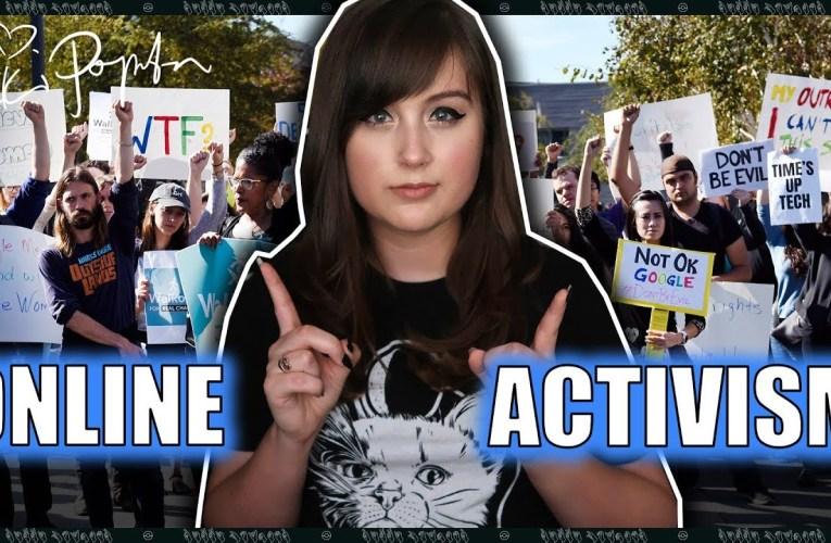 "Why Online Activism (AKA ""Slacktivism"") Is Okay"