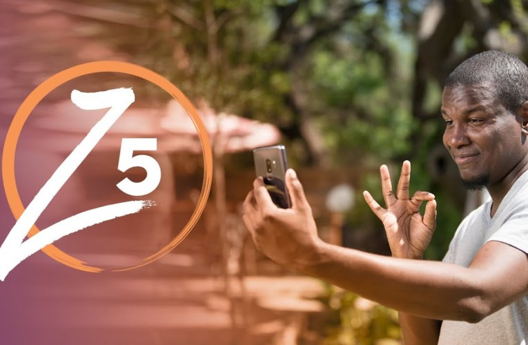 2. What is the difference between the new enhanced Z5 Mobile app and the older version?