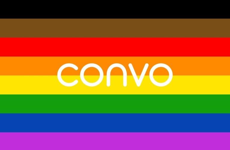 Pride 2019 – Messages – Convo