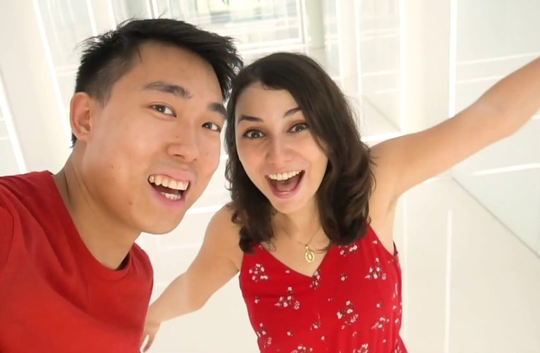 Advice For Deaf Couple Traveling Around The World
