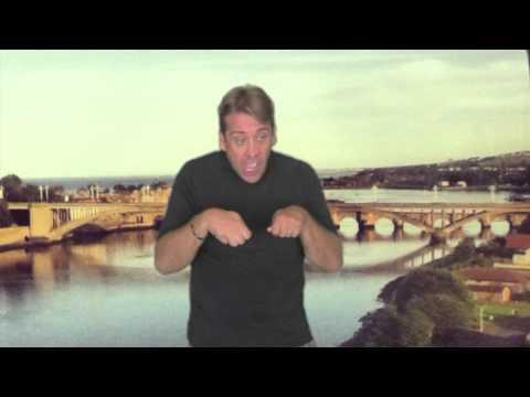 The Family – Keith Wann ASL Comedy