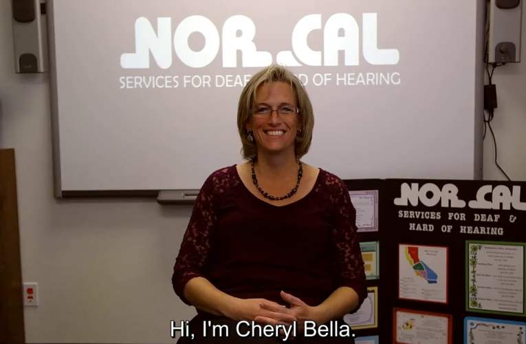 NorCal Services for Deaf & Hard of Hearing Strategic Plan 2015