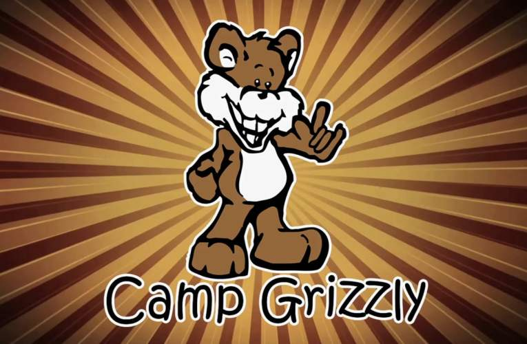 Camp Grizzly Camper Interview – Patrick