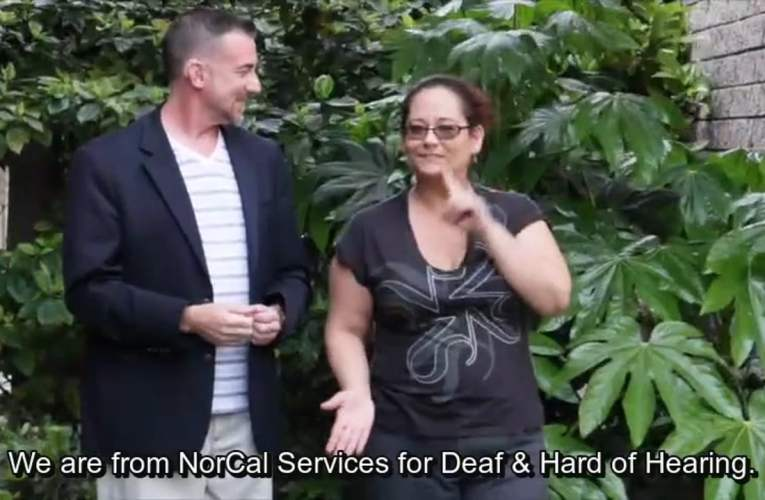 30th Annual Deaf BBQ