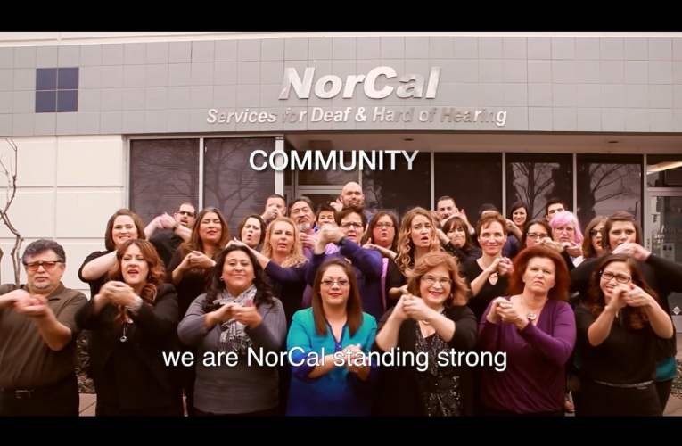 We Are NorCal