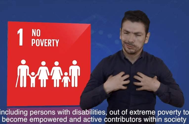 3. goals 1- No poverty