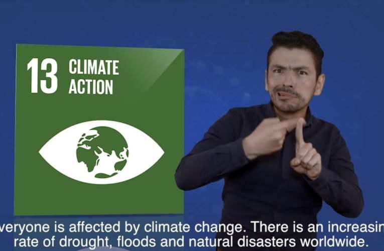 3. goals 13 – Climate Action