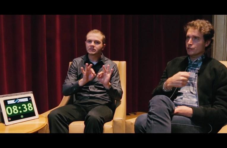 Kimbal Musk Interview