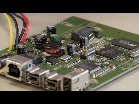 RIT Innovators: E-Waste Recycling