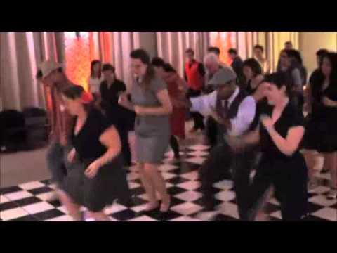 GLAD Swing Dance 1.12.13
