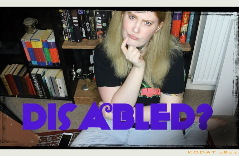 """Is """"disabled"""" an offensive word?