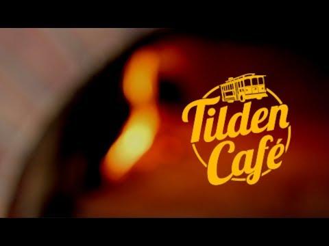 Tilden Cafe Grand Opening: October 12th, 2018